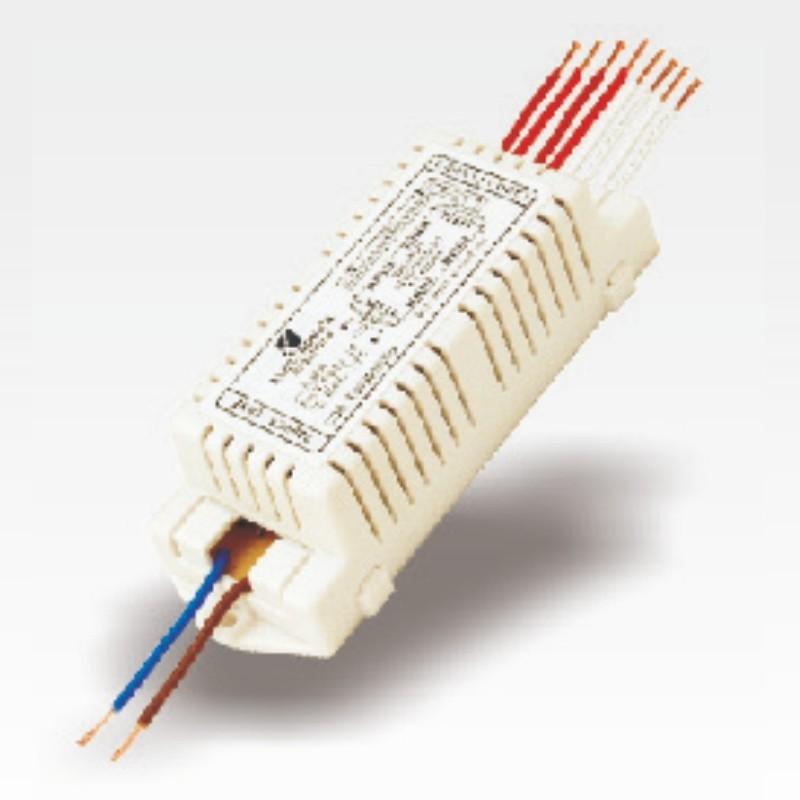 Balasto electr nico para 2 tubos 22w y 32w circulares con - Tubos fluorescentes circulares ...