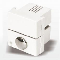 Variador de intensidad luminosa digital 800W maestro. www.electronicargentina.com