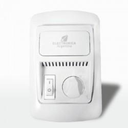 Módulo variador de velocidad de ventilador de techo. www.electronicargentina.com