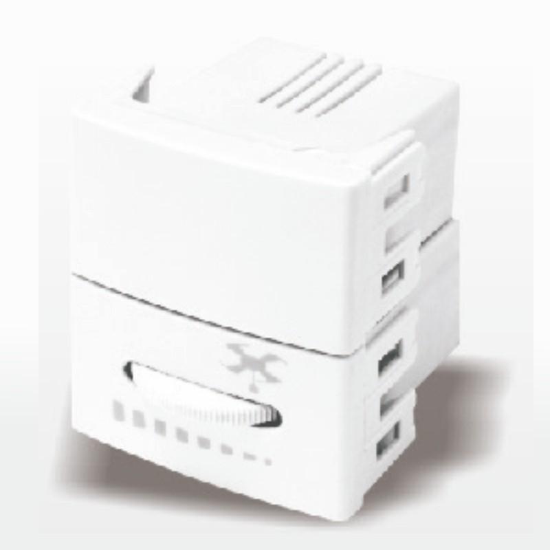 www.electronicargentina.comVariador de velocidad para ventilador con rueda 600W.